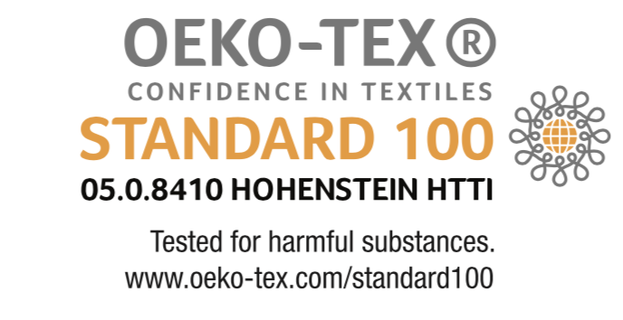 OEKOTEX® Standard 100 – hyphen sports