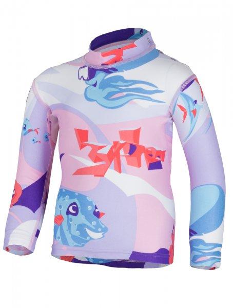 Longsleeve shirt 'waterworld liliati'