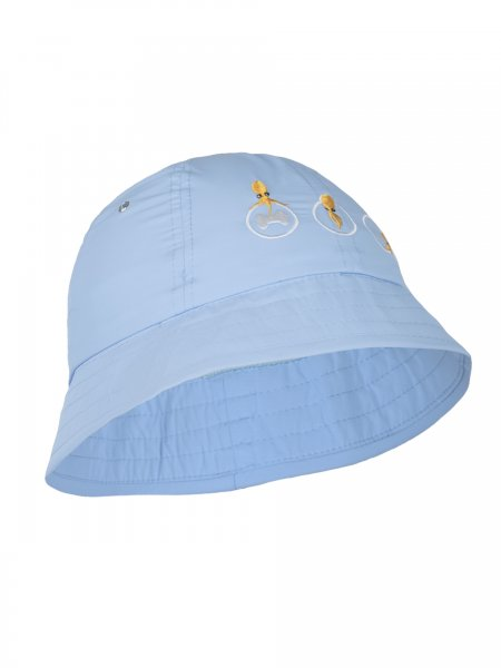 Sushi Hat 'pid blue'