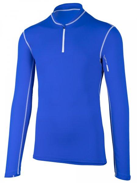 Longsleeve shirt 'satao cobalt'