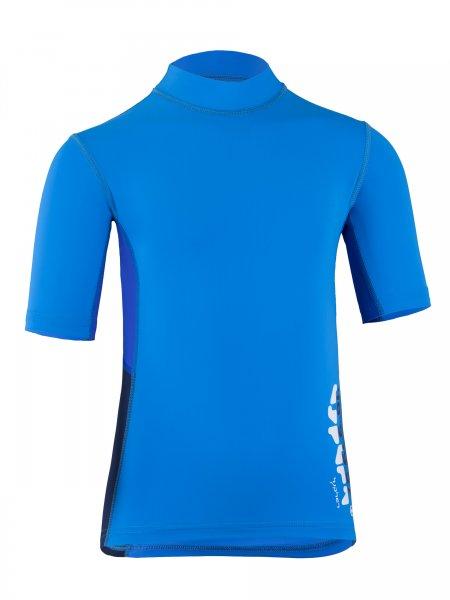 T-Shirt 'coo cielo / cobalt'