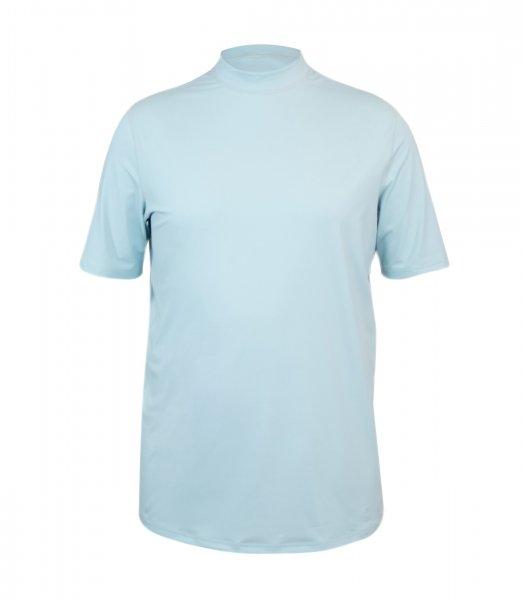 UV T-Shirt 'light blue'