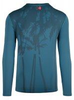Preview: MEN long sleeve shirt 'pali pine'
