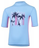Preview: T-Shirt 'kalani pid blue / cameo rose'