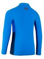Preview: Longsleeve shirt 'coo cielo / cobalt'