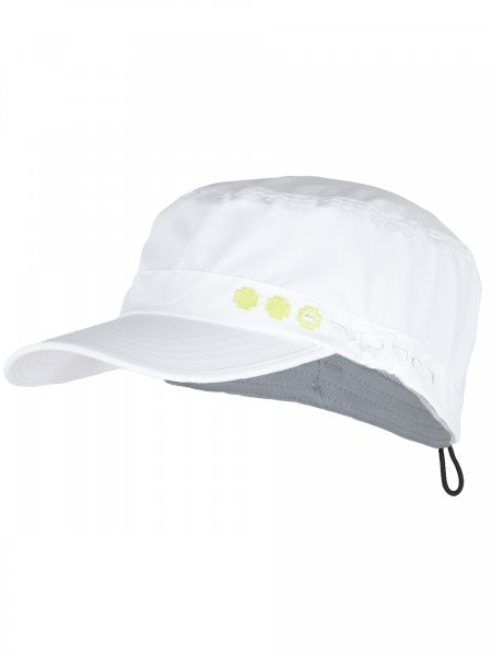 Fed Cap 'white'