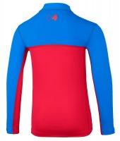 Preview: Long sleeve shirt 'sapu licot / cielo'