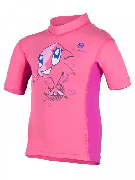 T-Shirt 'siri phlox'