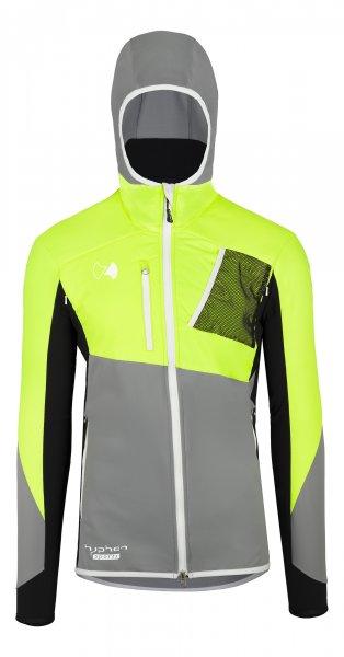 Riffel Men Hybrid Jacket