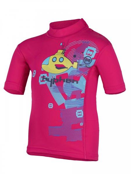 T-Shirt 'ye-sub azao'