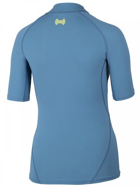 T-Shirt 'salani stone blue'