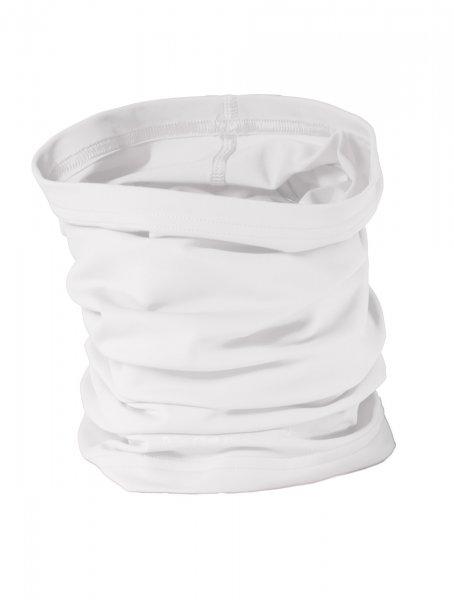 Tube scarf 'white'