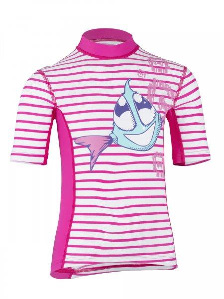 T-Shirt 'sweet siri striped magli / magli'