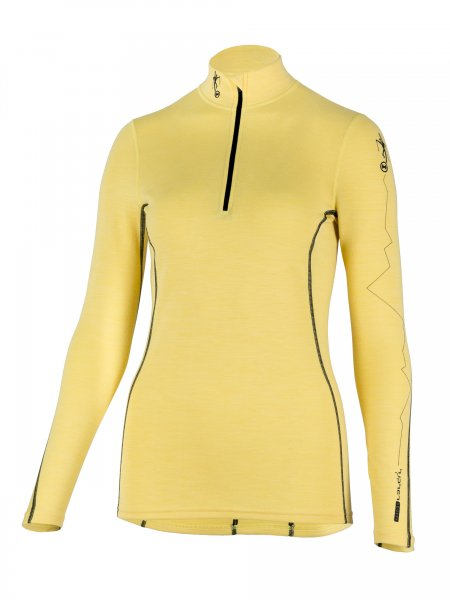 Weiseck Women Midlayer