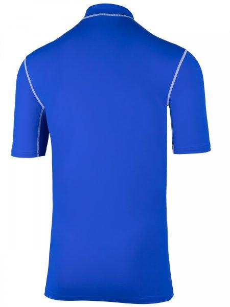 T-Shirt 'satao cobalt'