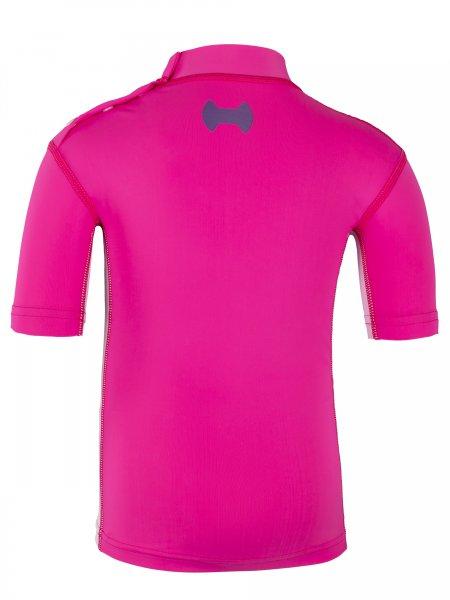 T-Shirt 'syra magli / cameo rose'
