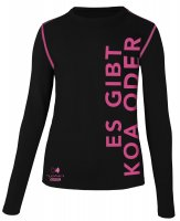 Preview: Partois Women Longsleeve black