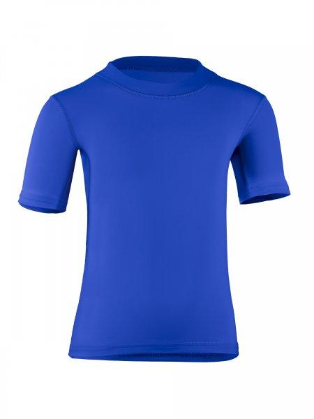 T-Shirt 'cobalt'