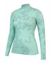 Preview: UV long sleeve 'pieni cadillac green'