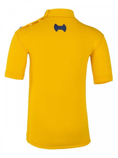 UV Shirt 'ocy's dive tangerine'