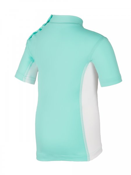 UV Shirt 'maribel caribic / white'