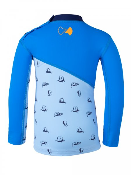 UV Langarmshirt 'repa'