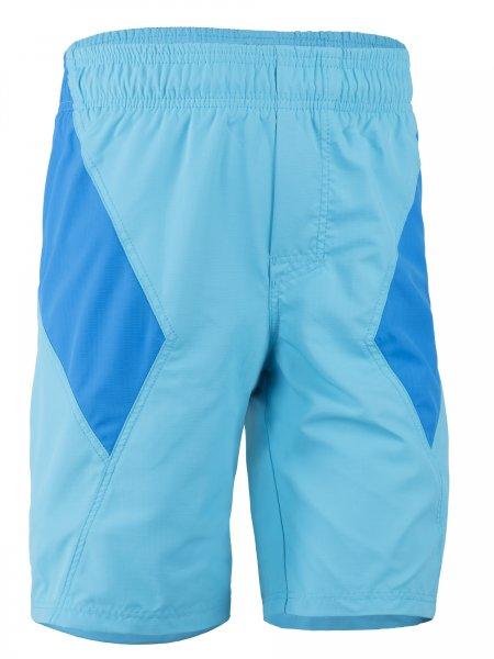 Boardshorts 'moloki azur / cielo'