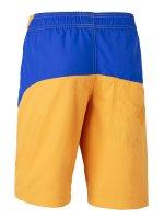 Preview: Boardshorts 'tangerine / cobalt'