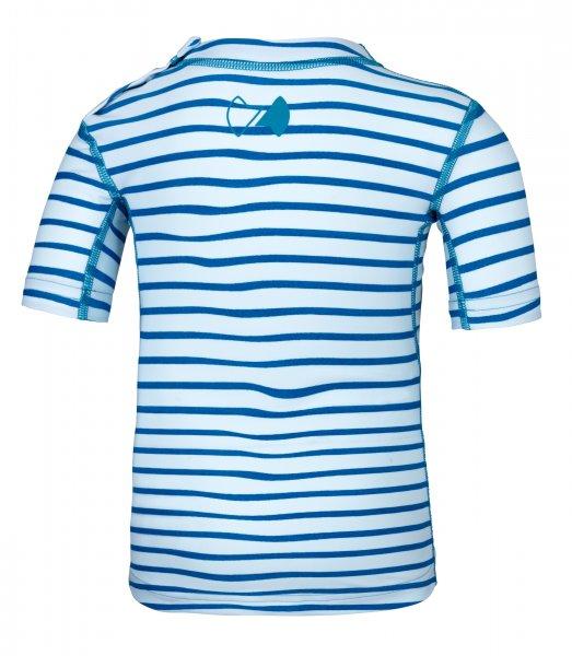 UV Shirt 'striped capri'