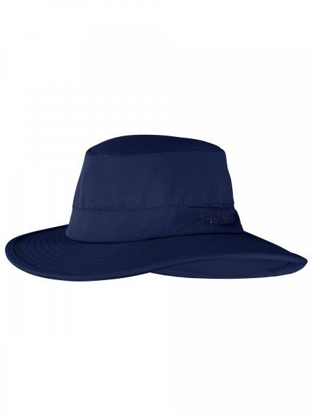 Dundee Hat 'blue iris'