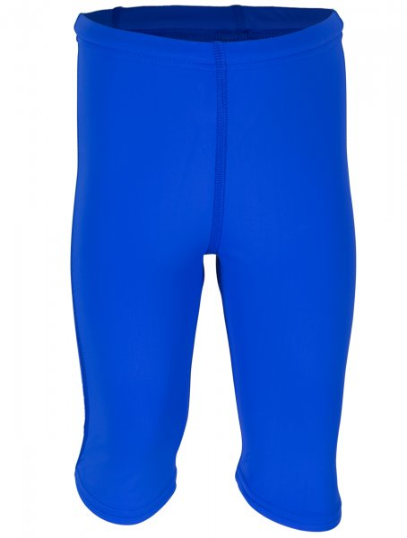 Overknee Pants 'cobalt'