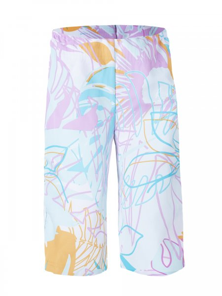 3/4 Pants 'jungle'