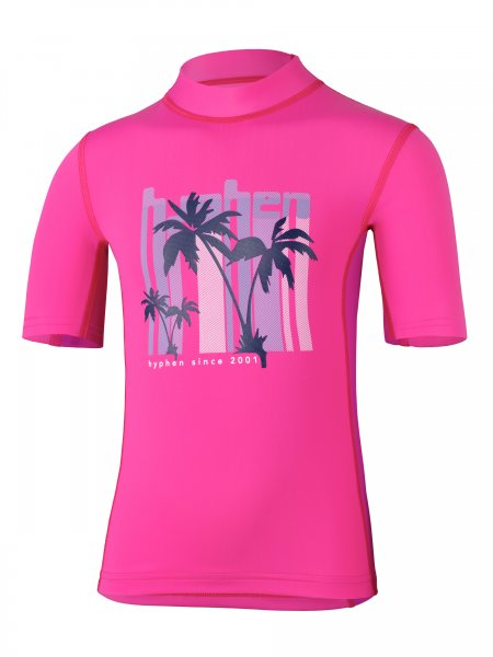 Short-sleeved shirt 'kalani magli / baton rouge'