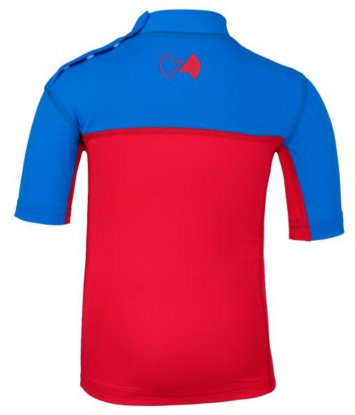 UV Shirt 'swoopie licot / cielo'