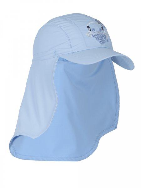 SunProtec Cap 'ocy pid blue'