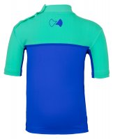 Vorschau: UV Shirt 'ocy's dive bermuda / cobalt'
