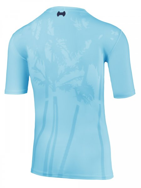 T-Shirt 'pali lagooma'