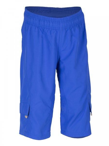 3/4 Pants 'banzai cobalt'
