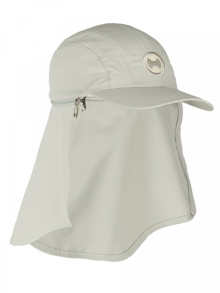 SunProtec Cap 'moonbeam' detachable
