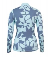 Preview: UV Langarmshirt 'pieni light blue'