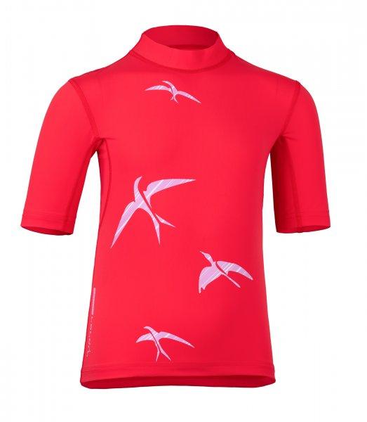 UV Shirt 'swallows licot'