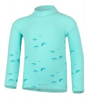 Vorschau: Langarmshirt 'birdy caribic'