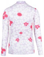 Preview: Long sleeve shirt 'orua cameo rose'