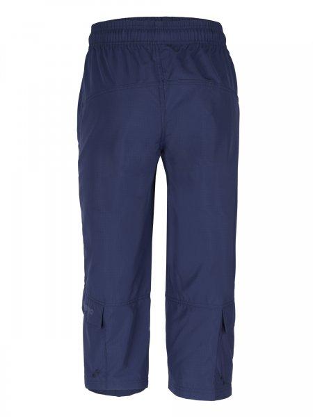 3/4 Pants 'urban blue iris'