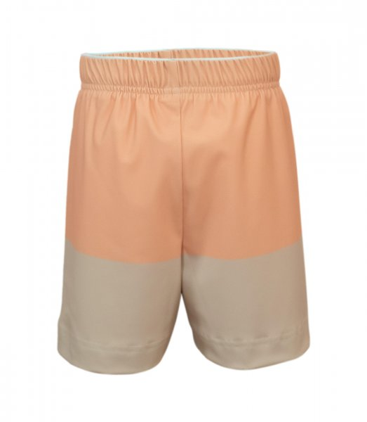 UV Boardshorts 'decent tangerine / dune'