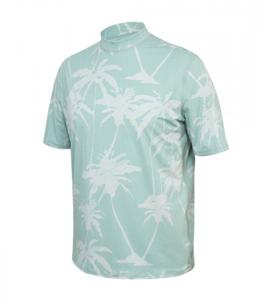 UV Shirt 'palms'