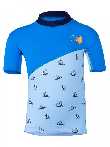 Short-sleeved shirt 'repa'