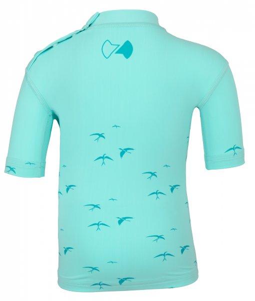 T-Shirt 'birdy caribic'