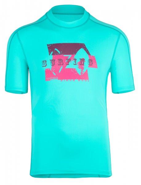 T-Shirt 'kona caribe'