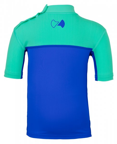 UV Shirt 'ocy's dive bermuda / cobalt'